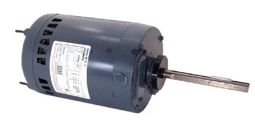 A.O. Smith H767 1-1/2 Hp, 1140 Rpm, 460/200-230 Volts, 3.0/5.8-6.0 Amps, 56 Frame, Ball Bearing Condenser Motor