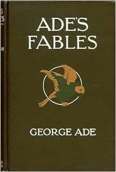 George Ade - Wikipedia