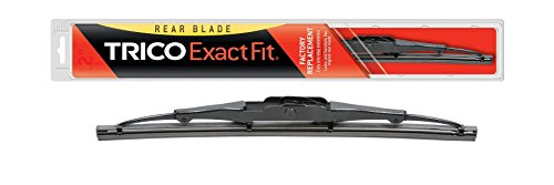 Trico 10-1 Exact Fit Wiper Blade, 10