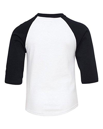 Champion T13Y - Youth Raglan Baseball T-Shirt (Baseball Tee Champion compare prices)