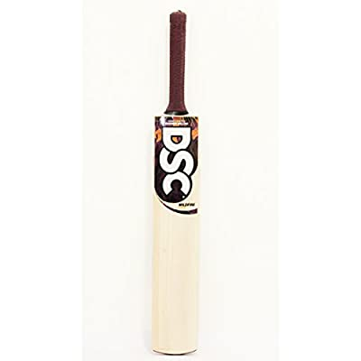 DSC Wildfire Ember Tennis Cricket Bat- Short Handle