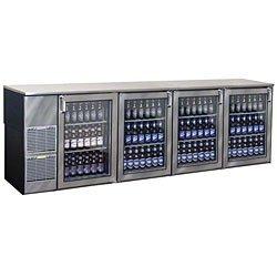 Back Bar Coolers front-392664