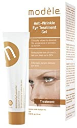 Modele Anti-Wrinkle Eye Treatment Gel, 15 mL (0.5 oz)