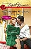 A Christmas Wedding (Harlequin Super Romance)