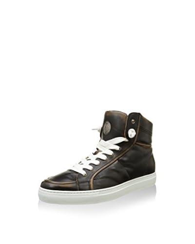 FRADI Sneaker Sh50 [Nero]