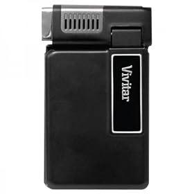 Vivitar DVR865HD 8.1MP Camcorder with 8x Digital Zoom (Black)