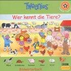 Tweenies, Wer kennt die Tiere?