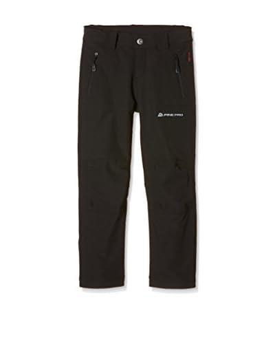 Alpine Pro Pantalón Softshell Platan