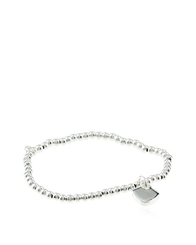 Silver Luxe Pulsera plata de ley 925 milésimas
