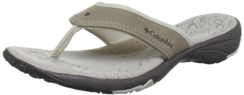 Columbia Women's Kambi Tusk Flip-Flop BL2391 7.5 UK