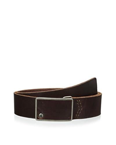 A. KURTZ Men's Keller Leather Belt