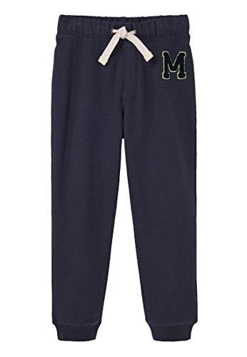 mango-kids-pantalon-jogging-coton-taille13-14-years-couleurbleu-marine