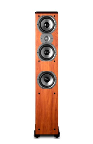 Sale!! Polk Audio TSi400 Floorstanding Speaker (Single, Cherry)