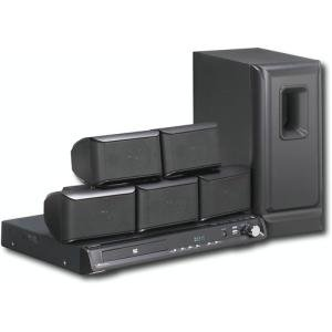 Insignia Home Theatre System Ns H