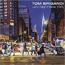 Tom Brigandi Late Night New York