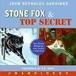 Stone Fox And Top Secret Unabridged Cd