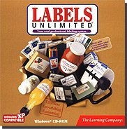 Labels Unlimited 2.0