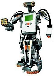 LEGO Mindstorms NXT (japan import)