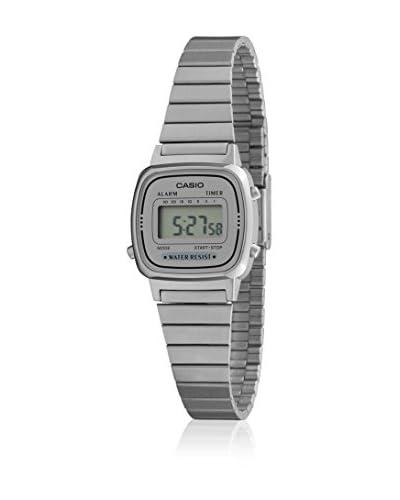 Casio Reloj con movimiento cuarzo japonés Woman La-670W-7D 25.0 mm