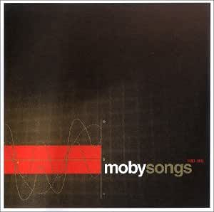 Moby Songs:Best of 1993-1998