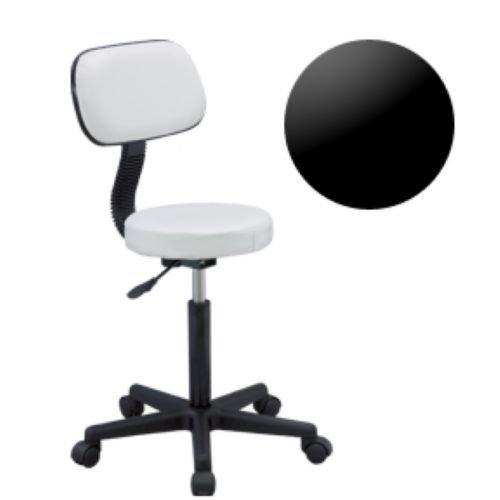 Hive bianco Beauty Salon idromassaggio Spa-Sgabello per Manicure Gas Lift Stool Chair MTS3020B codice: