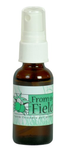 From The Field FFC301 1-Ounce Catnip Spray Rejuvenator