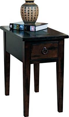 Sunny Designs Santa Fe Chair Side Table