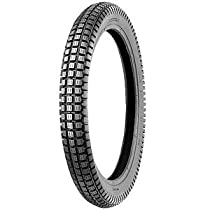 Shinko SR241 Series Tire - Front/Rear - 3.50-18 , Position: Front/Rear, Tire Size: 3.50-18, Rim Size: 18, Load Rating: 56, Tire Ply: 4, Speed Rating: P, Tire Type: Dual Sport, Tire Application: All-Terrain XF87-4445