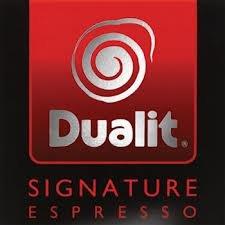 Order Dualit ESE Coffee Pods : Signature Espresso pk50 - Dualit