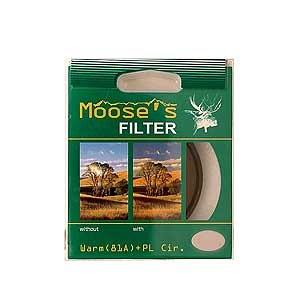 Hoya Moose - Filter - warm circular polarizer - 72 mm