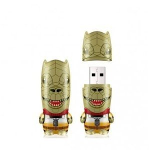 Mimobot Bossk (SDCC 11 Exclusive) - 4Gb