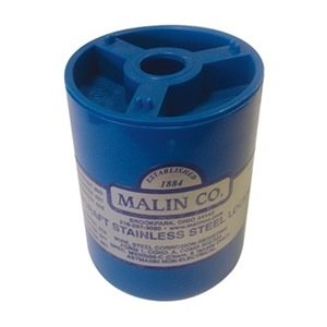 "Malin - MS20995C Stainless Steel Safety Wire / Lockwire, Canister, .041"" Dia,, 221 ft."