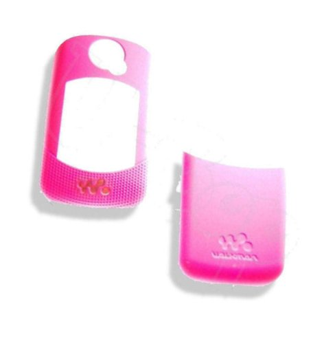 U-Bop Housing Fascia Kit for Sony Ericsson Z530 , Pink