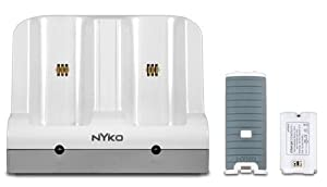 Nyko Wii Charge Station