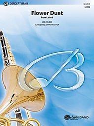 flower-duet-from-lakme-concert-band-score