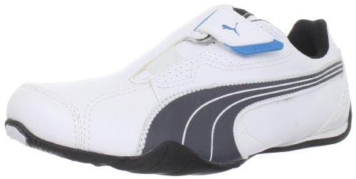 Puma Redon Move Sneaker,White/Dark Shadow/Black,11 Us/12.5 D Us