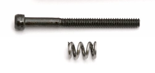 Team Associated 3929 TC3/B4 Motor Clamp Spring - 1