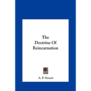 The Doctrine of Reincarnation the Doctrine of Reincarnation ...