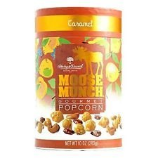 Harry & David Moose Munch Gourmet Popcorn (Caramel) (Moose Munch Milk Chocolate compare prices)