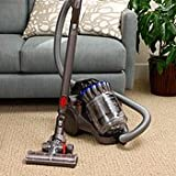 Dyson DC23T Turbinehead Canister Vacuum Cleaner