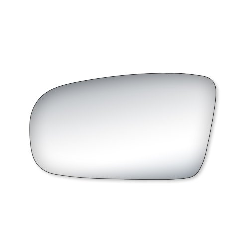 Fit System 99072 Chevrolet/Oldsmobile/Pontiac Driver/Passenger Side Replacement Mirror Glass (2003 Cavalier Driver Side Mirror compare prices)