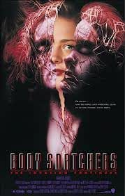 Body Snatchers [VHS]