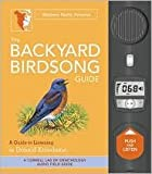 img - for The Backyard Birdsong Guide: Publisher: Chronicle Books book / textbook / text book