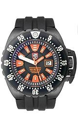 Luminox Deep Dive Automatic 1500 Series Black Dial Men's watch #1509