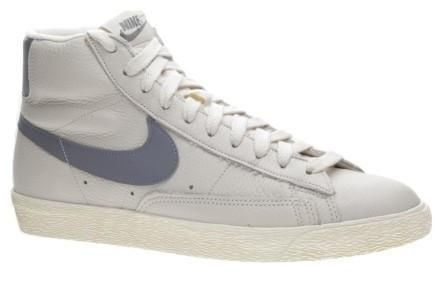 Nike Blazer Alte Uomo