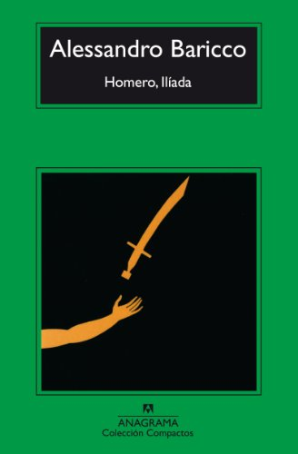 Homero, Iliada descarga pdf epub mobi fb2