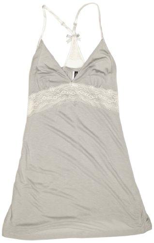 Marie Meili Dawn Short Slip Dress Women's Nightdress