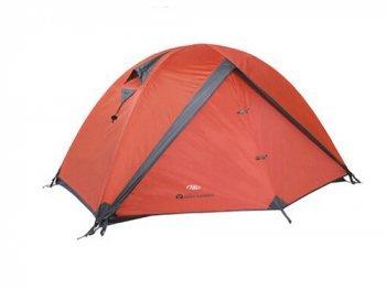 MOBI GARDENアウトドア用品 山登りやキャンプ3~4人用ダブルウォールテント 風格3AIR