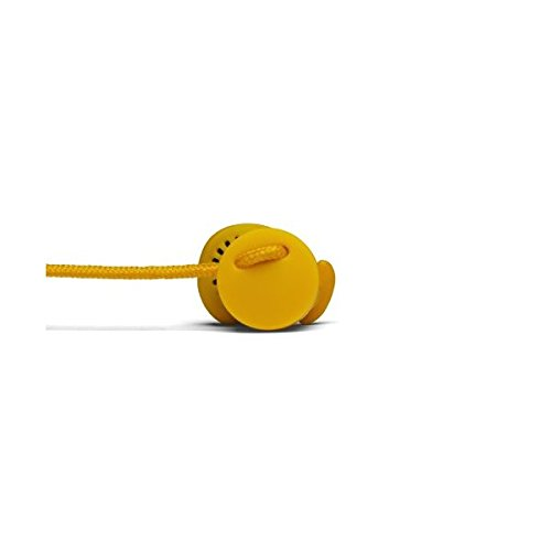 Urbanears Medis 4090505 Earbud Sports Headphone (Mustard)