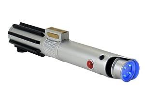 Digital Blue Star Wars Anakin Lightsaber L.E.D. Flashlight